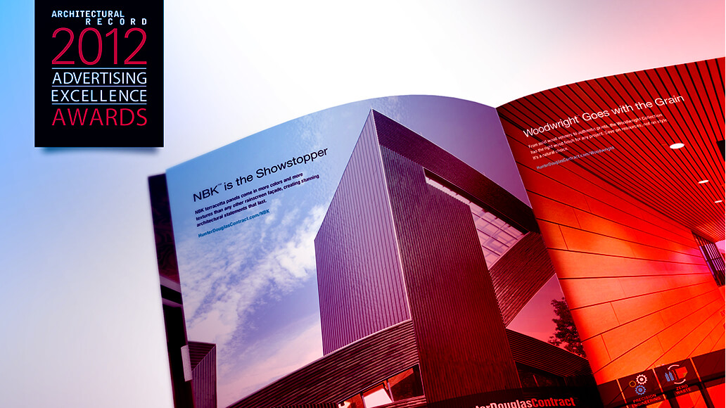 Beri Group Nyc Hunter Douglas Architectural Record